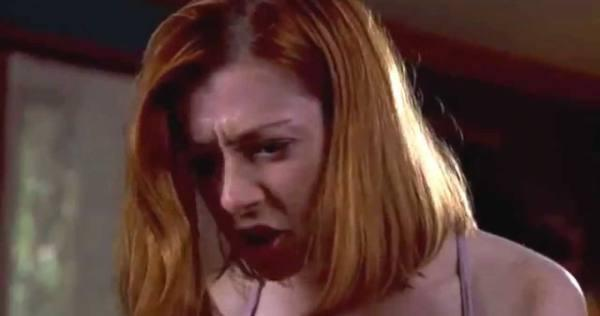 Alyson hannigan american pie sex