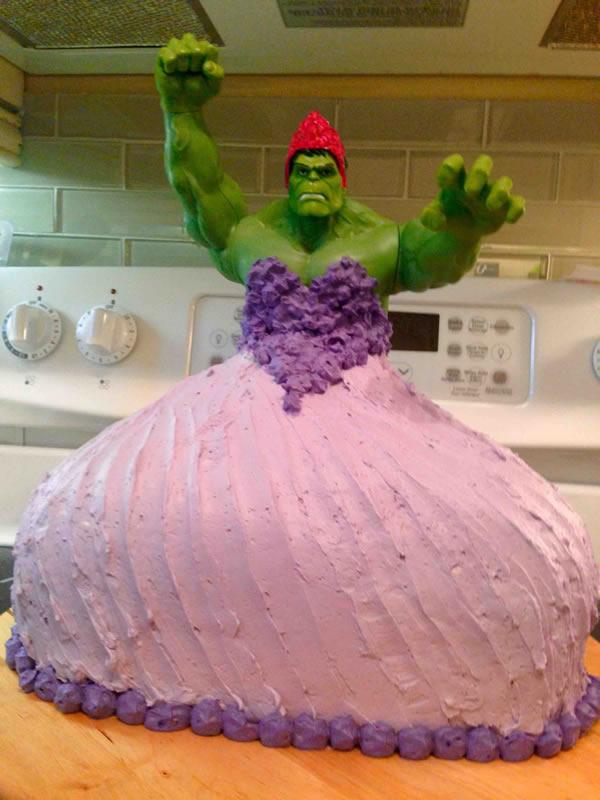 9 Craziest Birthday Cake Stories Gallery Ebaums World