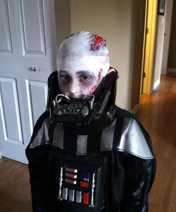 45 Seriously Awesome Halloween Costumes - Ftw Gallery   eBaum's World