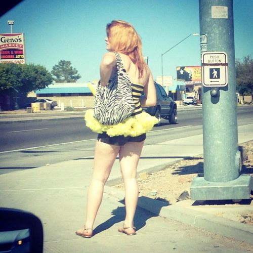 23 - 37 Party Girls Caught Taking The Walk of Shame