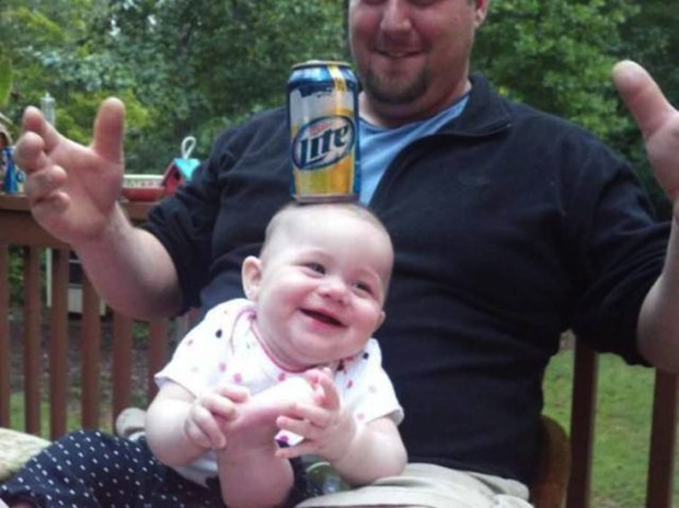 9 - 25 Parenting Fails That Prove We Are Doomed