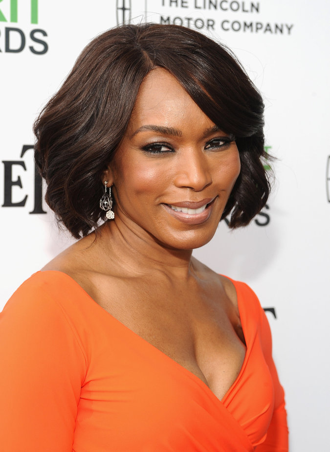 15 - Angela Bassett. Halle Berry went on to win an Oscar for her role