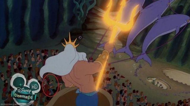 Disney Movie Secrets Lurking In Plain Sight Wow Gallery - 24 disney movies secrets