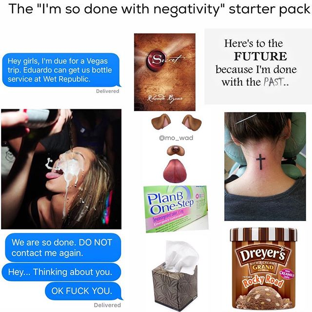 21 starter packs that will help to stereotype everyone   funny gallery ebaum s world