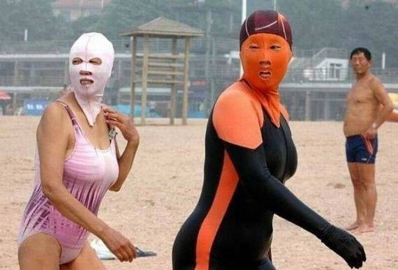 7 - The Most Important WTF Beach Photos Ever Taken