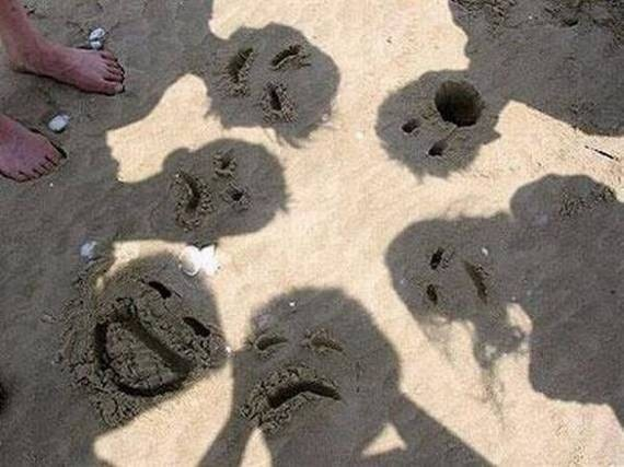 16 - The Most Important WTF Beach Photos Ever Taken