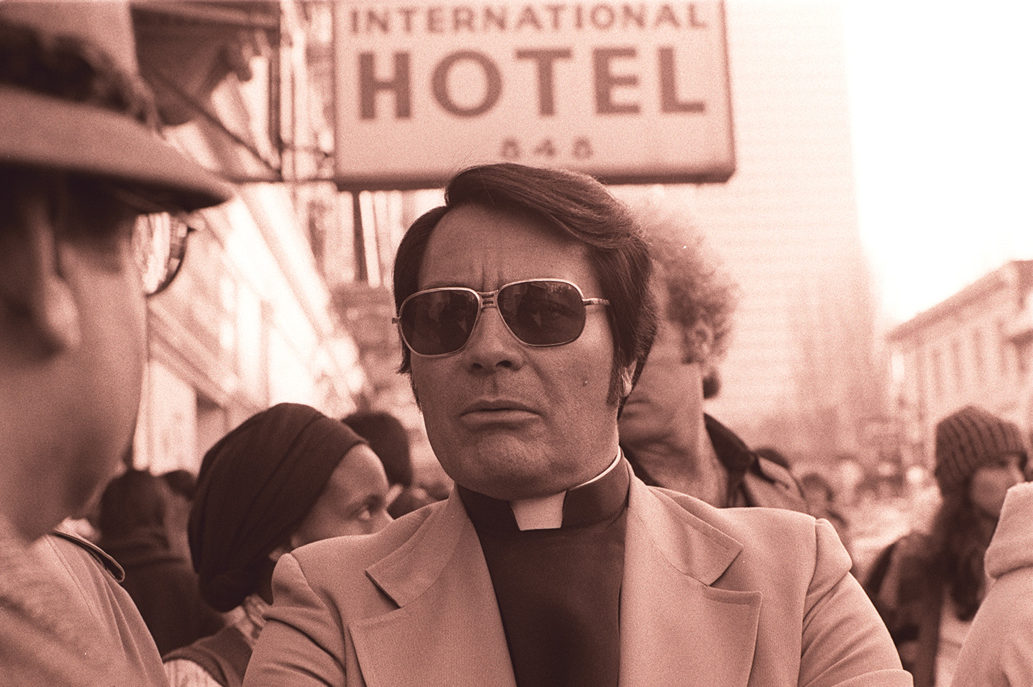 catholic singles in jonestown Watch video jonestown massacre: how 918 a new documentary recalls what would culminate in the largest loss of american lives in a single the nobel catholic.