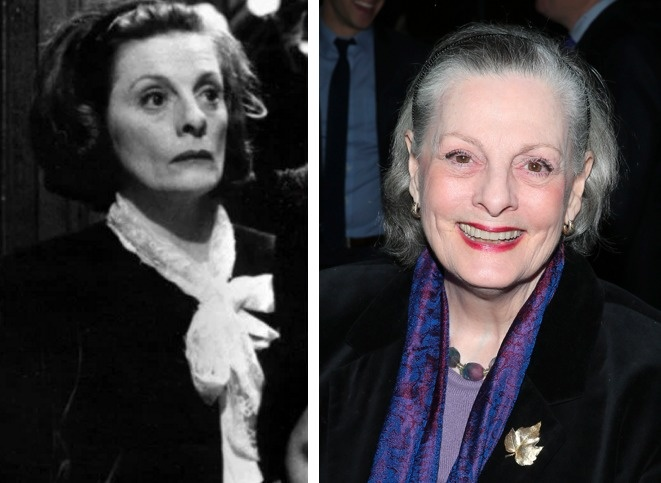 Margaret Alford played by Dana Ivey.
