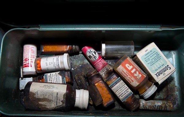 17 -  Medications.