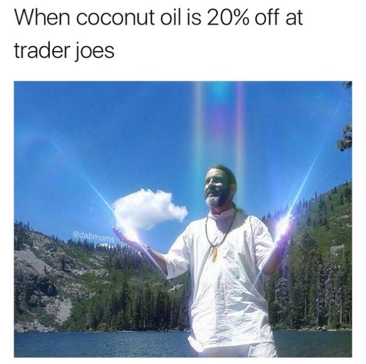 301 Moved Permanently  Coconut Milk Meme