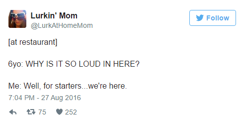 3 - 18 Times Parents Were Savage AF