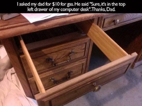 8 - 18 Times Parents Were Savage AF