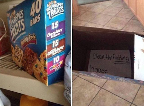 12 - 18 Times Parents Were Savage AF
