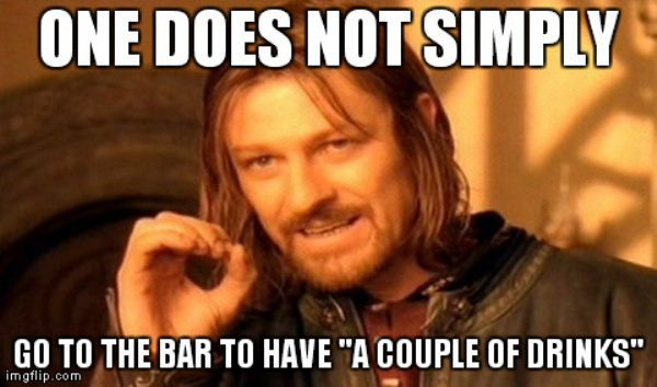 Funny Drunk Meme Pictures : 56 hilarious drinking memes to make you laugh gallery ebaum's world