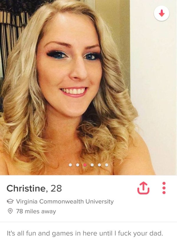 17 - 25 Tinder Wins And Fails