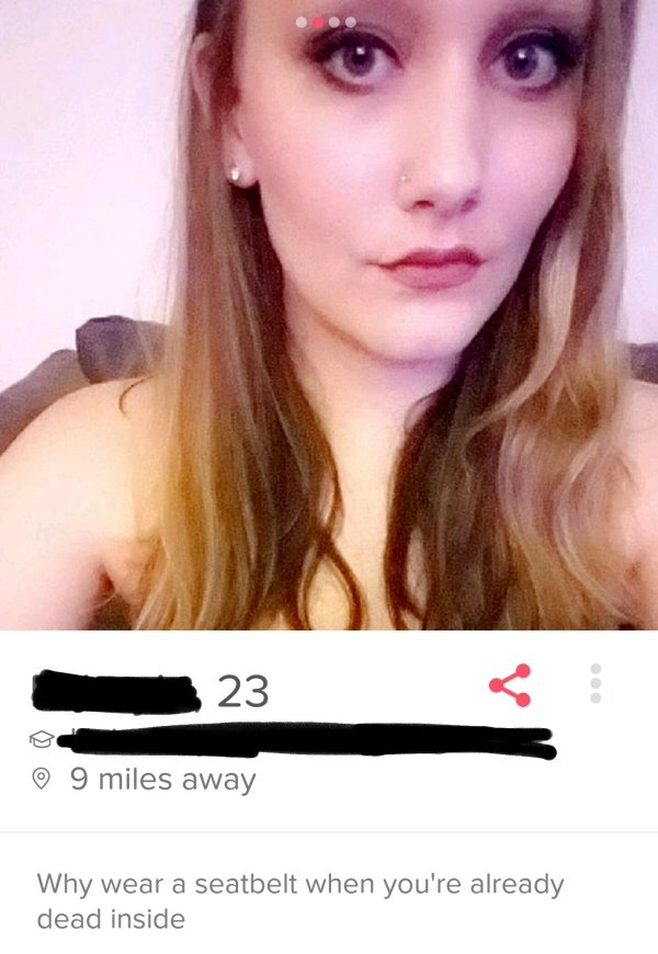 19 - 25 Tinder Wins And Fails