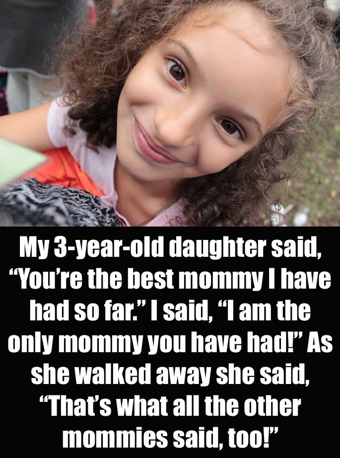 Saddest Things Kids Have Said To Their Parents