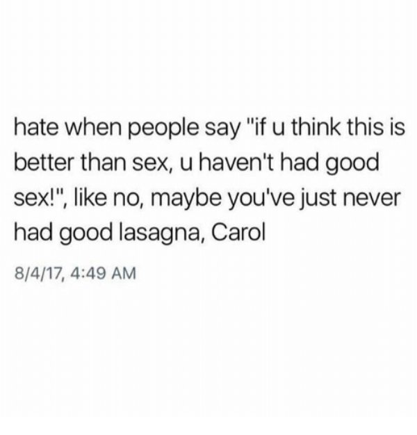 9 - 17 Things To Make You Re-Think Sex