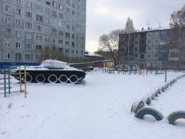11 - 38 WTF pics from Russia