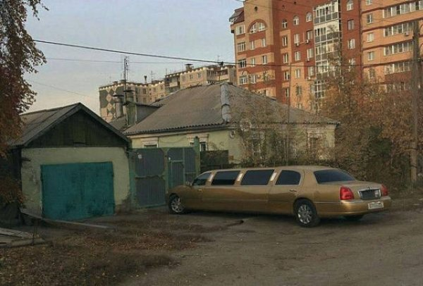 23 - 38 WTF pics from Russia