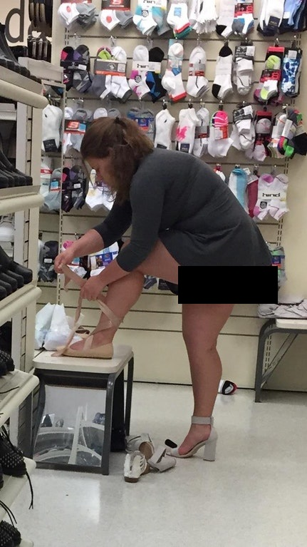 23 - 31 Trashy People Who Make Us Want To Leave This Planet
