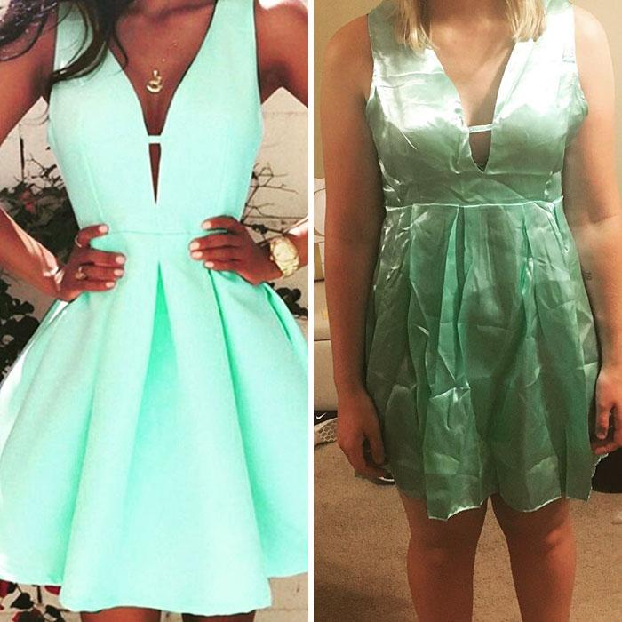 28 - Dress Fail