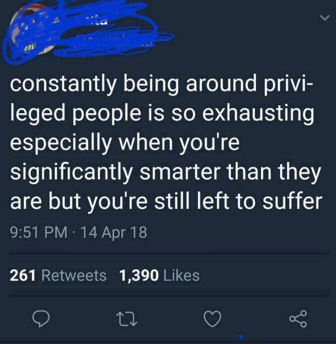 19 - 25 Smart-ass Pricks Who Cant Keep Their Mouths Shut