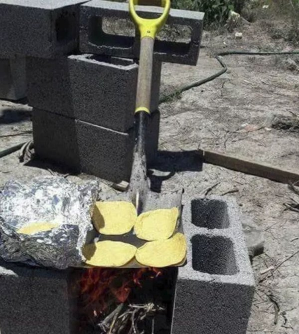 20 - 38 WTF Redneck Repairs That Are Actually Kind of Genius