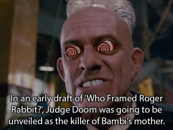 16 Cool Facts About Movie Villains - Wow Gallery   eBaum\'s World