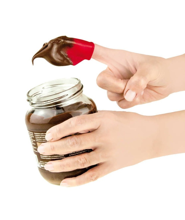 19 - One more Nutella device
