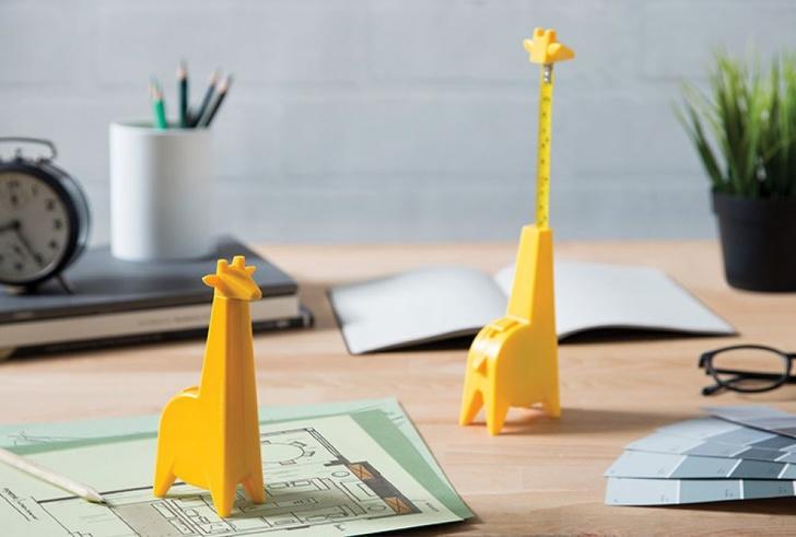 42 - Giraffe meter