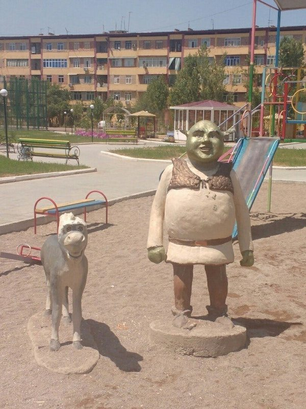 2 - 23 WTF pictures from Russia