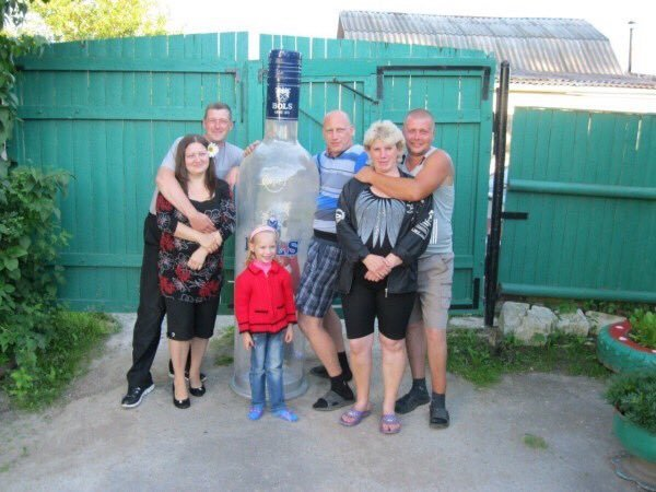 5 - 23 WTF pictures from Russia