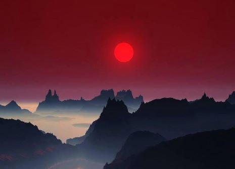 11 - 25 impressive photos from around the world