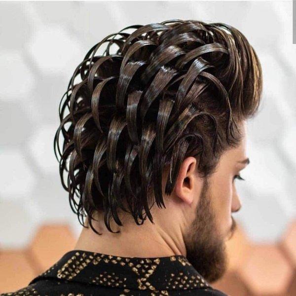 17 - 39 most awful haircuts