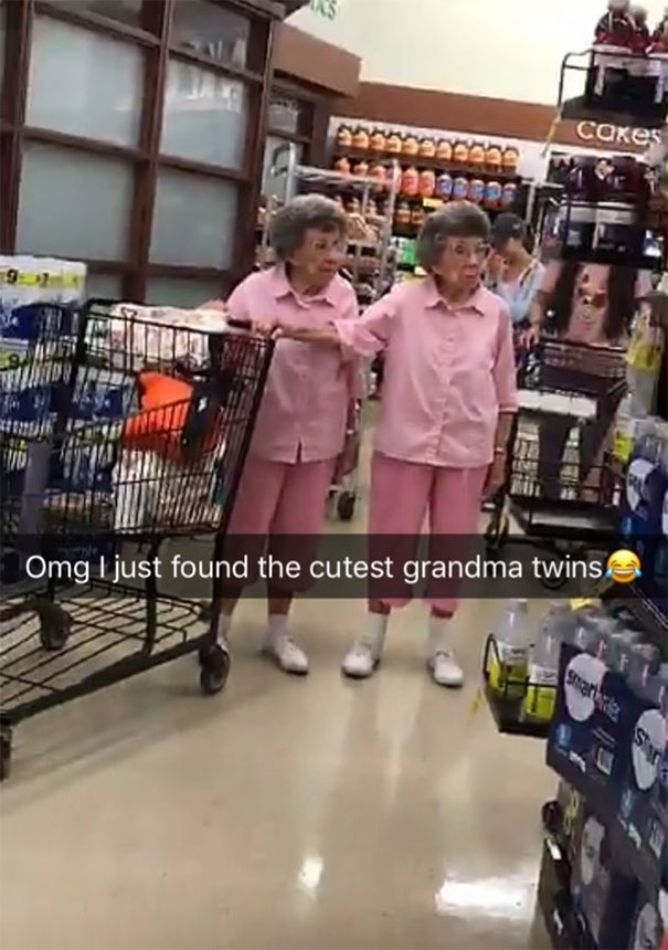 17 - 40 WTF things spotted at the supermarket