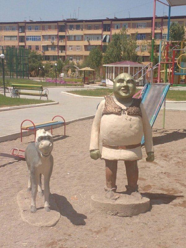11 - 24 crazy Russian photos