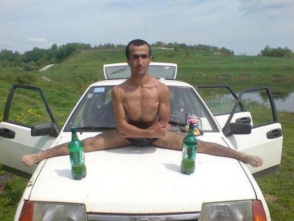 9 - 24 crazy Russian photos