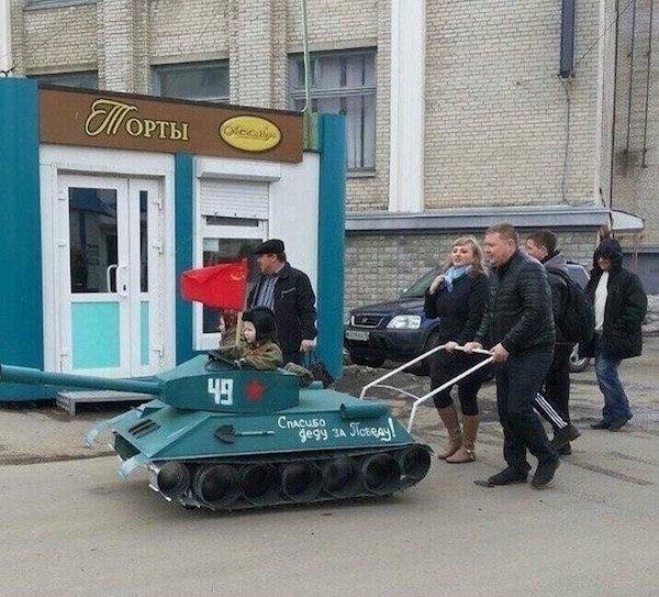 12 - 24 crazy Russian photos