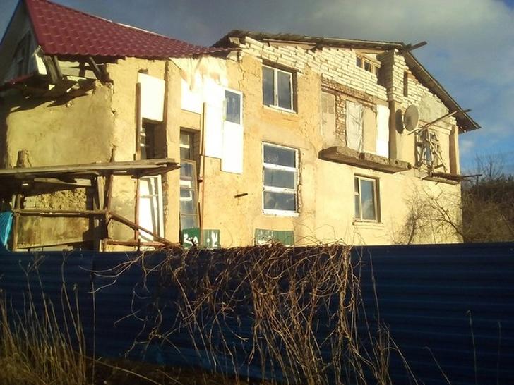 3 - 25 horrible construction fails