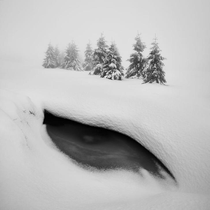11 - The eye of winter
