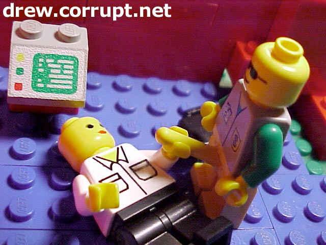 Lego Gay Porn