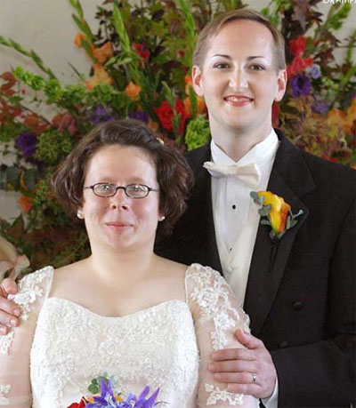 3 Really Bad Wedding Pics