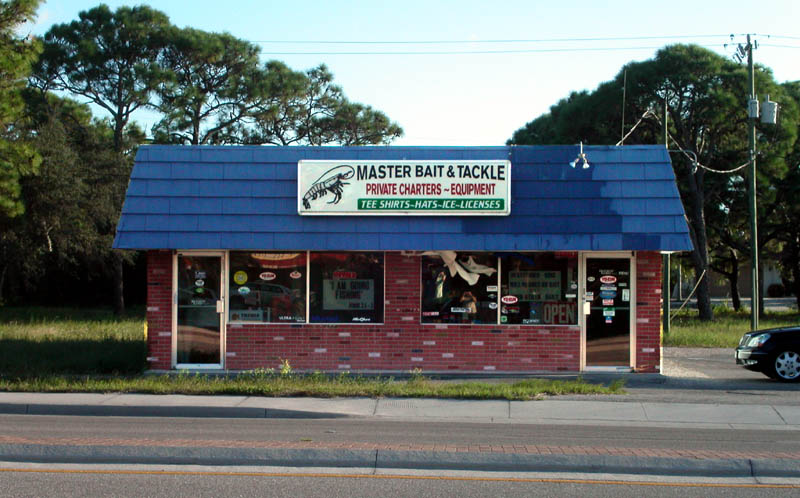 master bait and tackle - picture | ebaum's world, Soft Baits