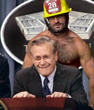 from Madden gay firemen gallery