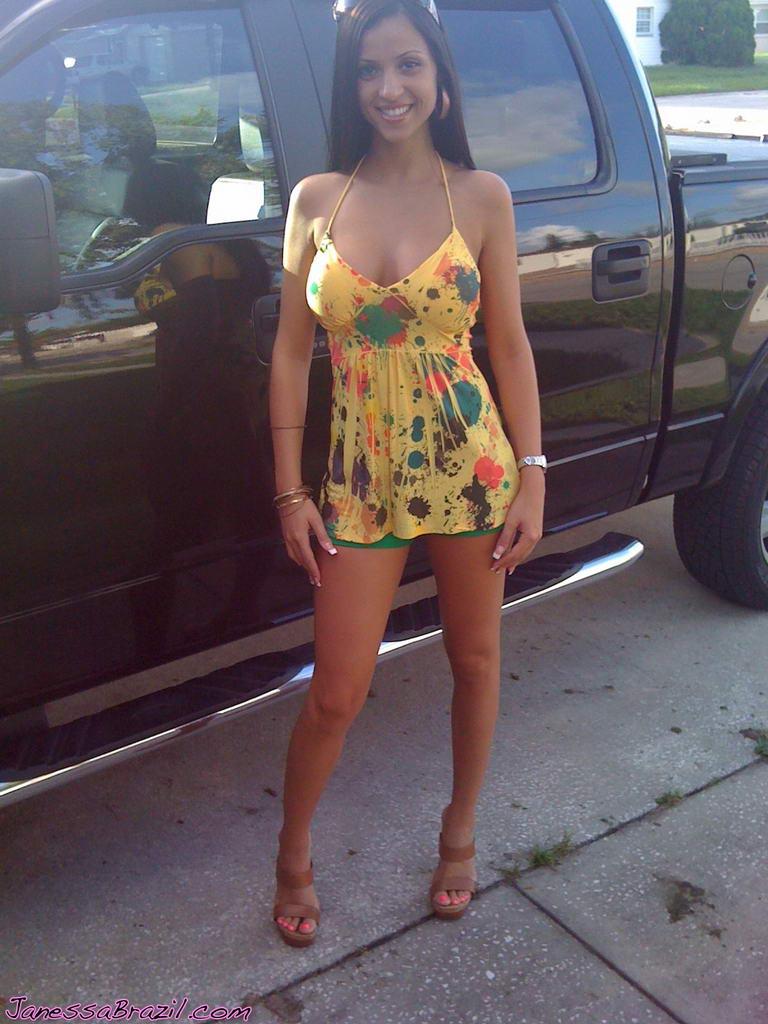 Latino Teen Porn