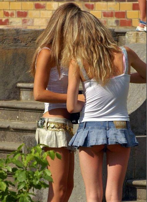 Короткие юбки младшеклассницы фото. Перейти на Главную страницу.