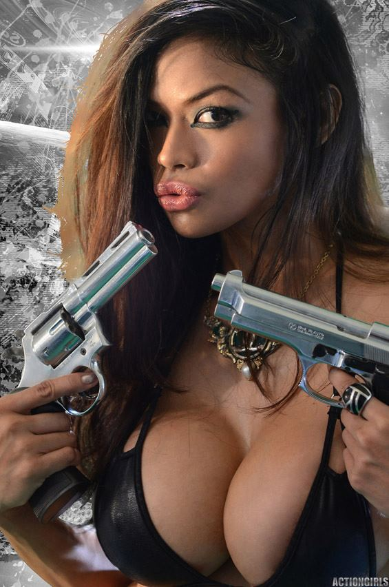 girls with guns 2 | Euro Palace Casino Blog