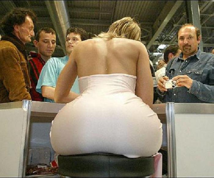 Jennifer Lopez S Big Ass 44