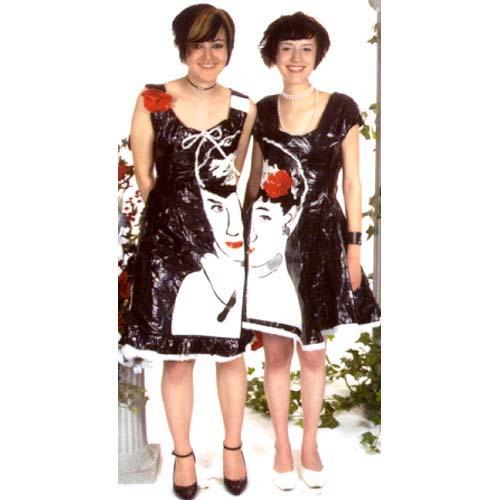 Funny Prom Dresses Gallery Ebaums World